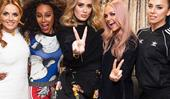 See The Celebrities Losing Their Minds Over The Spice Girls' Reunion Tour