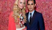 Just A Reminder That Max Minghella And Elle Fanning Are Dating