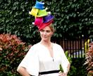 The Weirdest, Wackiest, Most Wonderful Hats From Royal Ascot 2019