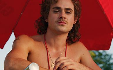'Stranger Things' Star Dacre Montgomery Speaks Out About THAT Billy Fan Theory