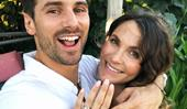 'The Bachelor's' Laura Byrne And Matty J Welcome Their First Child Together
