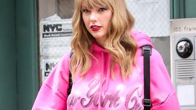 Taylor Swift Fans Claim Scooter Braun 'Bragged' About 'Buying' Her