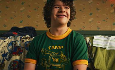 What's The Deal With Dustin's Girlfriend Suzie On 'Stranger Things'?