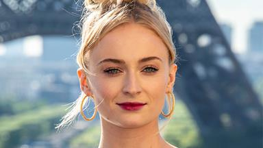The First Photo Of Sophie Turner's Wedding Dress Is Here