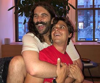 Are Jonathan Van Ness And Antoni Porowski From 'Queer Eye' Dating?