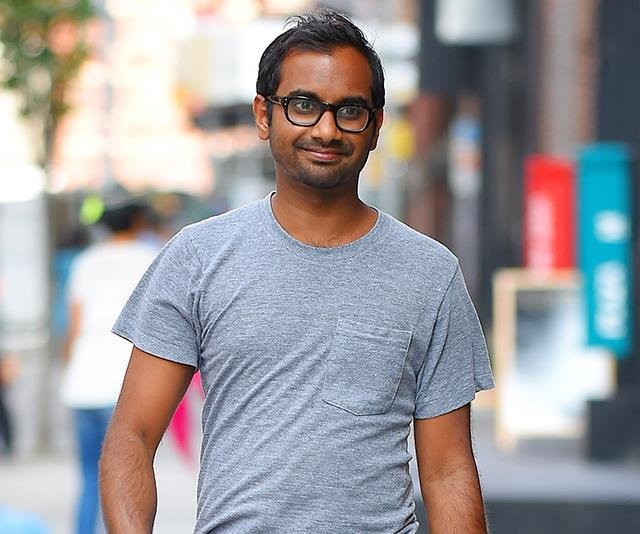 Aziz Ansari Just Broke His Silence On Those Sexual Misconduct Allegations