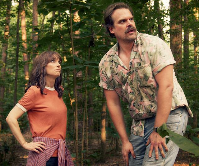 The Best Fan Theories About Hopper's Ending In 'Stranger Things'