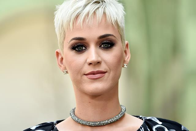Katy Perry's Before & After Beauty Transformation In Pictures