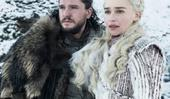 'Game Of Thrones' Has Been Nominated For A Record-Breaking 32 Emmy Awards