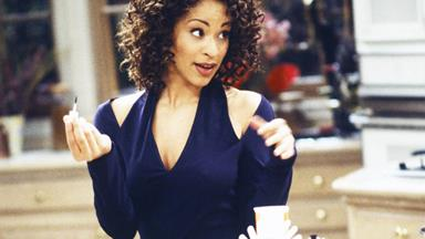 Hilary Banks From 'The Fresh Prince Of Bel-Air' Is One Of The Most Underrated Style Icons Of All Time