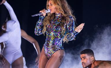 Inside Beyonce's Exact Diet & Fitness Routine