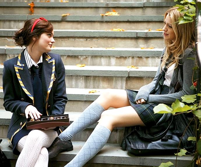 HBO Confirms A 'Gossip Girl' Reboot Is Officially In The Works