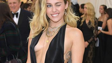 11 Celebrities With Unexpectedly Huge Tattoos
