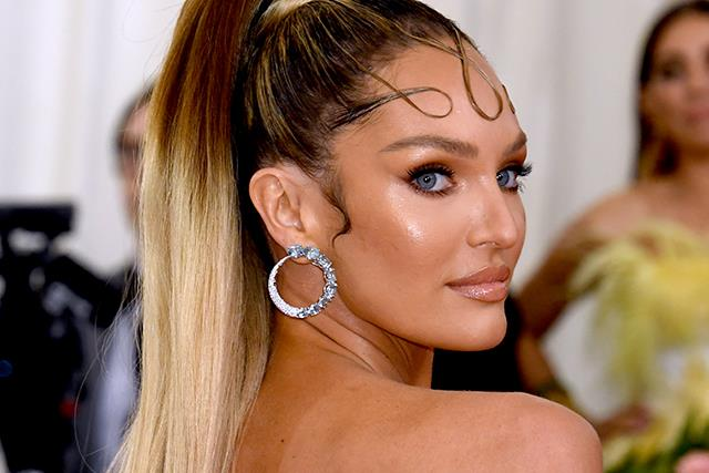 Every Single Beauty And Skincare Product Candice Swanepoel Uses