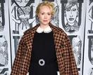 Gwendoline Christie Submitted Herself For An Emmy Nomination Because No One Else Did