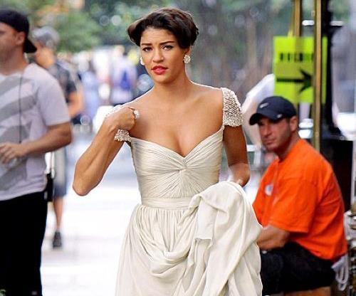 Vanessa Gossip Girl.