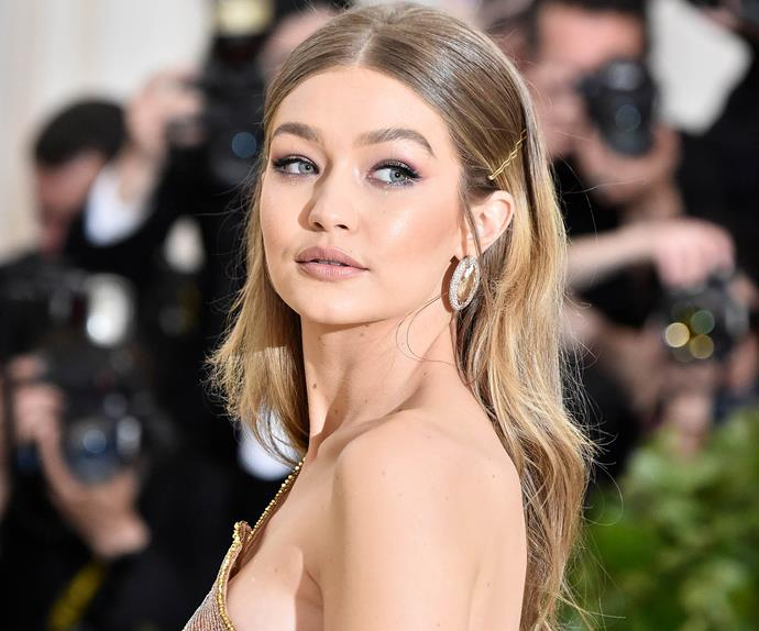 "Gigi Hadid Says She ""Loves"" Her Body Following Hashimoto's ...