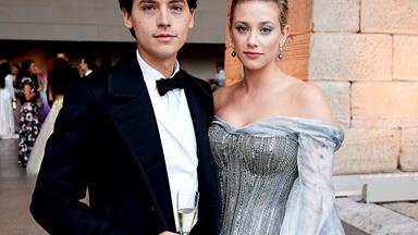 This Is Reportedly Why Lili Reinhart And Cole Sprouse Ended Their Relationship