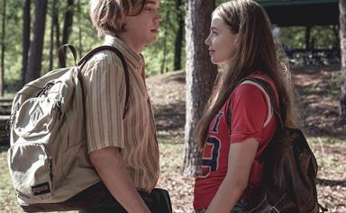 Meet 'Looking For Alaska,' The Show Being Hailed As 'The O.C.' Meets 'The Fault In Our Stars'