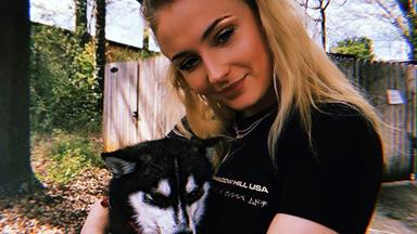 "Sophie Turner And Joe Jonas' Dog Has Been Killed In A ""Freak Accident"""