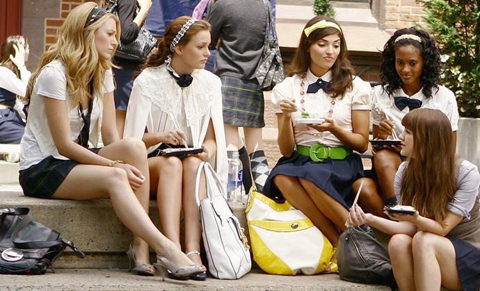 12 Gossip Girl Reboot Cast Members We Want On The Upper East Side