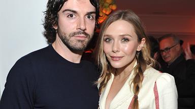 Elizabeth Olsen Engaged To Musician Boyfriend Robbie Arnett