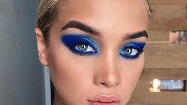 22 Celebrities Who Have Mastered The Neon Makeup Trend
