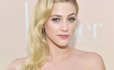 Lili Reinhart Just Shared A Photo Of Her Eerily Similar Lookalike