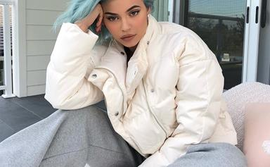 Why Kylie Jenner Bought A Wedding Dress To Her Birthday Party