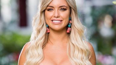 Does 'The Bachelor' Australia's Monique Already Have A Post-Show Boyfriend?