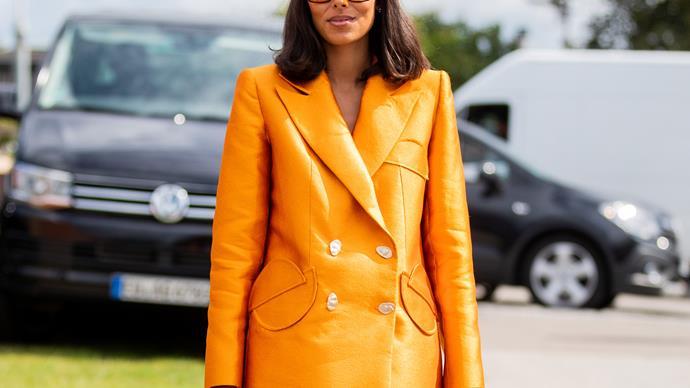 Copenhagen Fashion Week 2019.