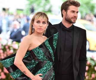 Miley Cyrus And Liam Hemsworth Just Confirmed That They've Broken Up