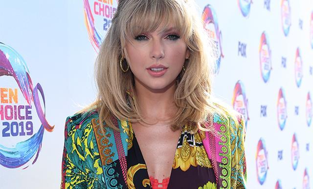 The Best Celebrity Reactions To Kid Rock Slamming Taylor Swift
