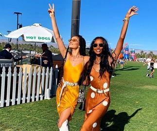Coachella 2019.