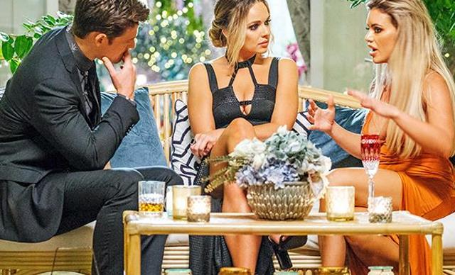 What Does Monique Say About Matt In This Week's 'Bachelor' Episode?