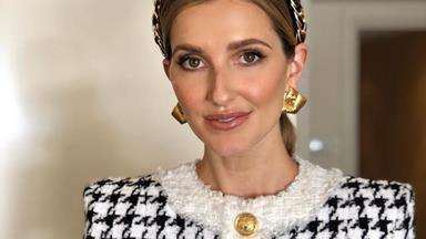 Getting Race-Day Ready With Kate Waterhouse