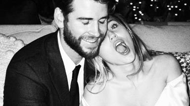 Liam Hemsworth Makes His First Public Remarks About His Split From Miley Cyrus