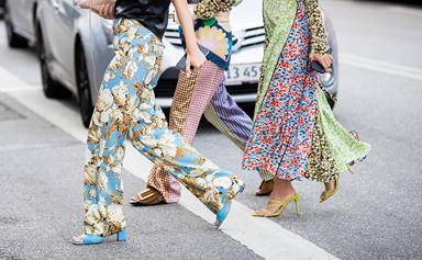 Meet The $99 ZARA Mules That Stole Copenhagen Fashion Week