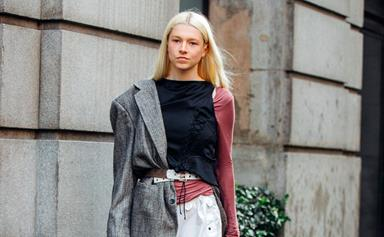 An Ode To Hunter Schafer's Impossibly Cool Personal Style