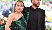 Are The Lyrics From Miley Cyrus' New Song About Liam Hemsworth?