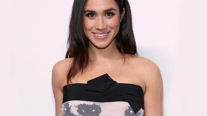 Meghan Markle on 'Suits.'