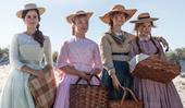 All I Want To Do Is Dress Like A Character In 'Little Women'