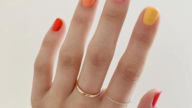 Meet The Candy-Coloured Manicure Set To Dominate Summer