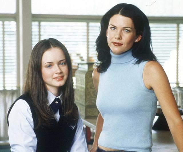 This New Netflix Show Is Being Billed As 2019's 'Gilmore Girls'