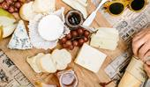 Rejoice! Science Recommends Eating More Cheese