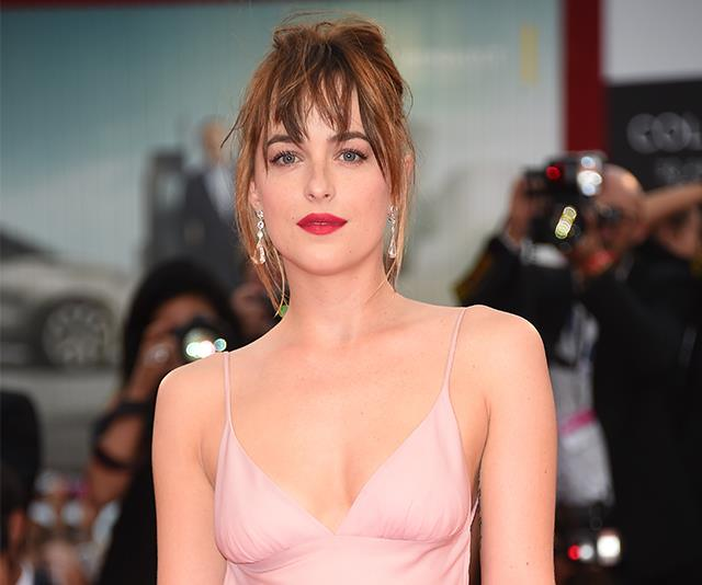 Dakota Johnson's Full Before And After Beauty Transformation In Photos