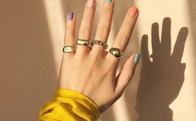 The Nail Colour You Should Get Next, According To Your Star Sign