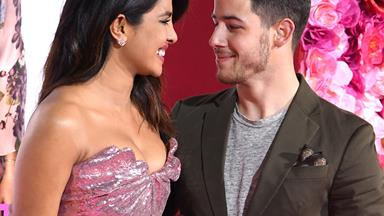 Priyanka Chopra Gently Trolls Nick Jonas For Fifth-Wheeling His Brothers At The VMAs