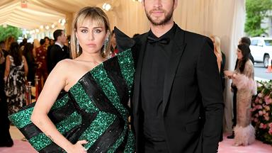 Liam Hemsworth Was 'Open To Reconciliation' With Miley Cyrus Before Kaitlynn Carter Photos