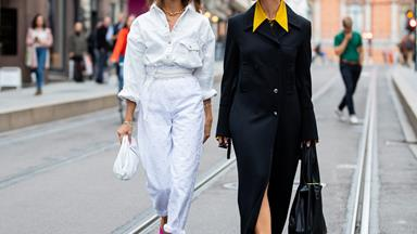 The Best Street Style Moments From Oslo Fashion Week 2019